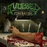 CD Avulsed ‎– Reanimations (Digipack)