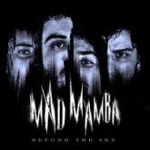 CD - Mad Mamba - Beyond the Sky