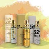 PROMOÇÃO - Compre 4 e Pague 1 Pela Metade do Preço! Perfumes de Bolso Amakha - Confira!