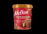 Creme Ganache Ao Leite Harald Melken 1kg 1un