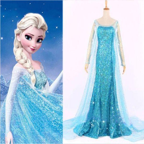 Elsa Frozen MF46