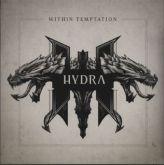 WITHIN TEMPTATION - Hydra (edição limitada - cd duplo/digipack)