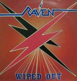 RAVEN – Whipped Out