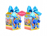 Caixa Milk Super Wings