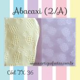 Abacaxi (TX36)