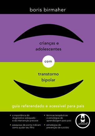 Crianças e Adolescentes com Transtorno Bipolar