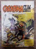 Carabina Slim - # 004
