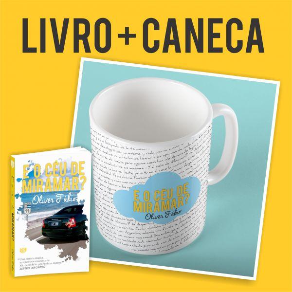 Kit Livro + Caneca -