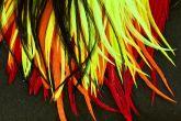 VENIARD GENETIC SADDLE #2 (Chartreuse)