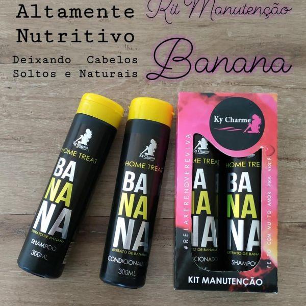 kit cliente banana
