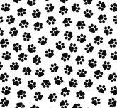 TNT Patinha de Cachorro 1m