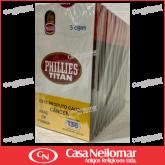 039057 - Charuto Titan Natural