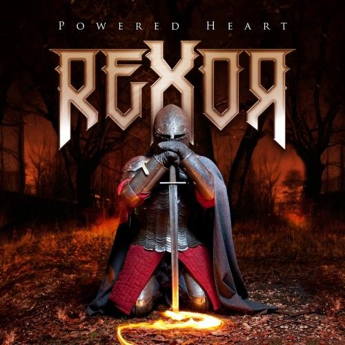 REXOR - POWERED HEART