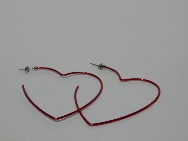 Brinco Heart
