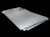 chapa inox 0,8 mm 2000x1200 vendemos fracionada