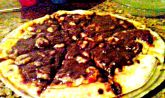 COMBO - 02 PIZZAS   BANANA c CHOCOLATE  G