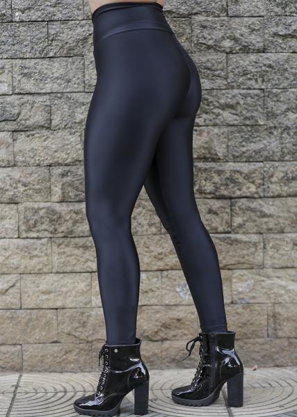 Calça Legging Microfibra
