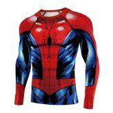 Camiseta Homem Aranha Ref2555