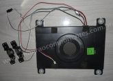 falante tv led philips  -  40PFL6606D/78