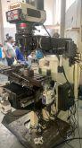 Fresadora Ferramenteira PINNACLE 4VS Usada