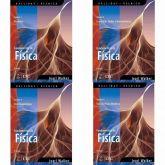 Solução Fundamentos da Física - 8ª Edição - Halliday