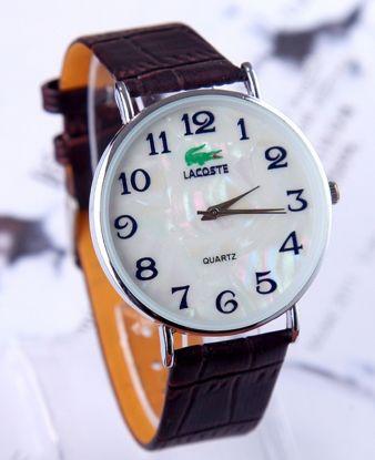 f38078d15d7 Relógio Lacoste Original + Frete Grátis Todos Brasil - Relógios de ...