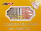 Baralhos (Plástico)