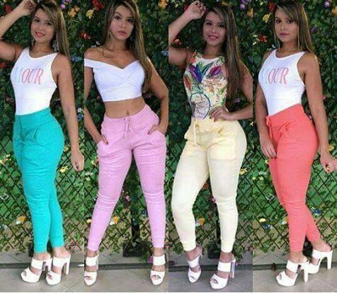 ♥ Calças - Loja Lolita de Luxo 3f4b1d84cd7