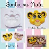Simba ou Nala