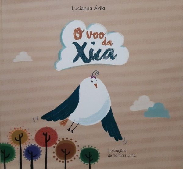 O voo da Xica