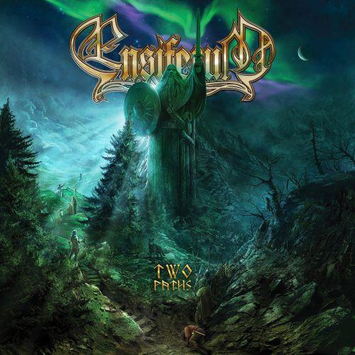 Ensiferum – Two Paths - CD