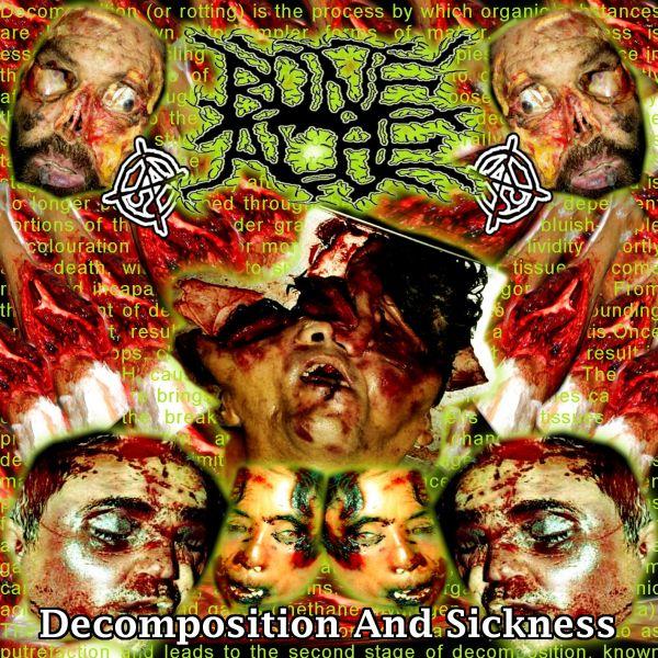 Boneache - Decomposition and sickness