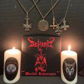 BEHERIT - Morbid Rehearsals - 7