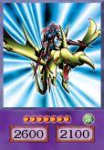 Gaia, o Matador de Dragões - Gaia the Dragon Champion