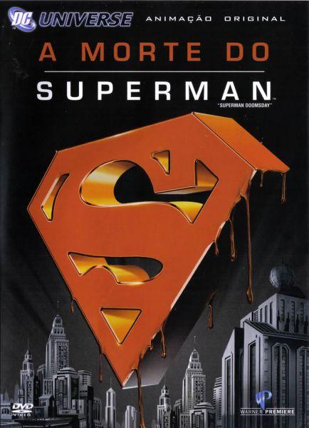 A Morte do SuperMan Dublado
