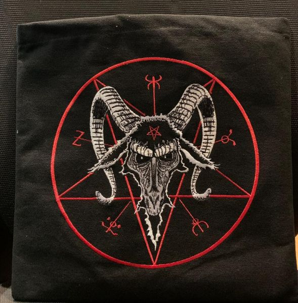 BEHERIT - The Oath of Black Blood - LP (Test Press - Purple Vinyl)