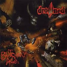 CD - Drowned - Butchery Age
