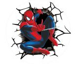 Papel Arroz Homem Aranha Redondo 008 1un
