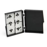 miracle card case (caixa troca de carta) #1496