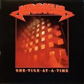 LP 12 - Krokus ‎– One Vice At A Time