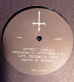 Apocalypse Command - Damnation Scythes of Invincible Abomination - LP