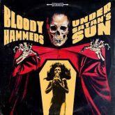 LP 12 - Bloody Hammers – Under Satan's Sun