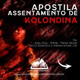 APOSTILA ASSENTAMENTO DE KOLONDINA