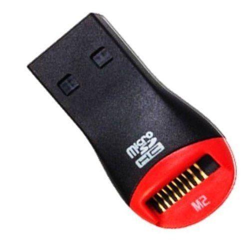 Adaptador Memoria Micro SD Pequeno