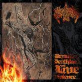 CD Headhunter DC - Brazilian Deathkult Live Violence...