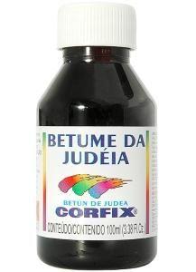 Betume da Judéia 100ml Corfix