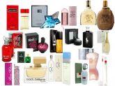 Perfumes sob Encomenda