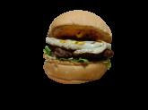 Hambúrguer Super cheddar 100g