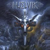 CD -  Hjelvik – Welcome To Hel