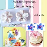 Frisador Esporinha (Flor do Campo)
